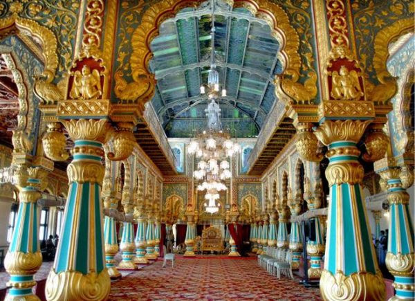 Mysore Group Tour