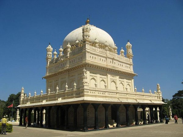 Mysore Half Day Sightseeing