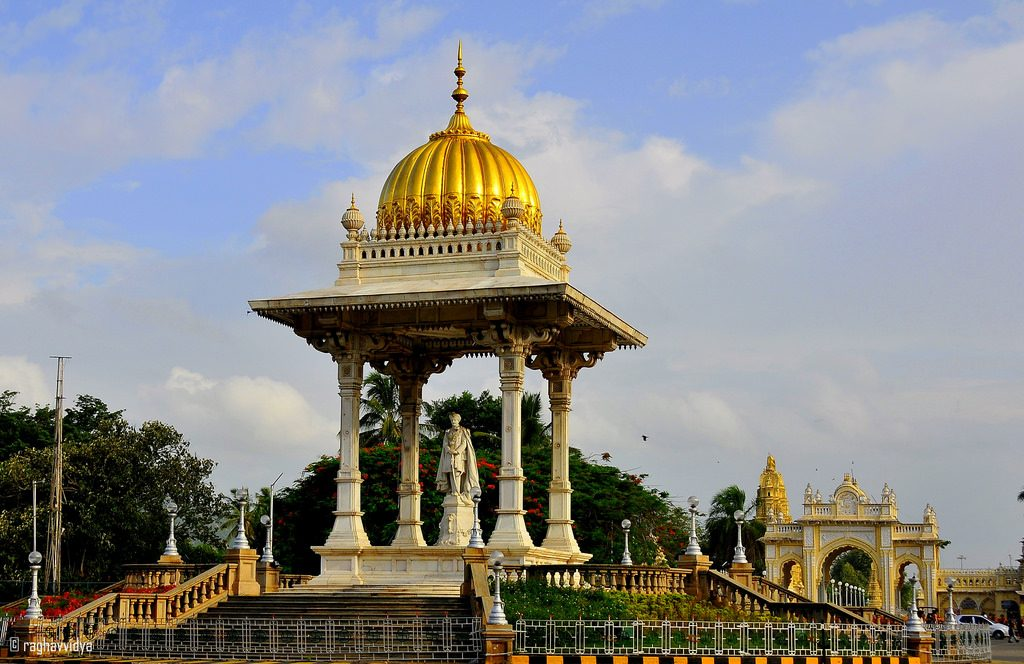 Book One Day Trip To Mysore By Car Visit 15 Top Sightseeing Places