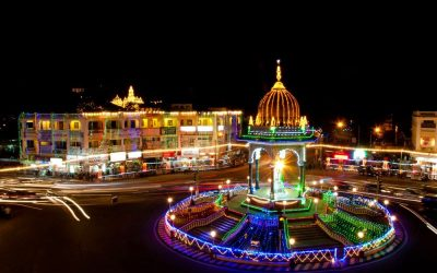 Mysore Tour Package For 2 Days