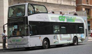 Mysore Bus Tour