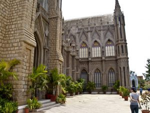 Mysore Church